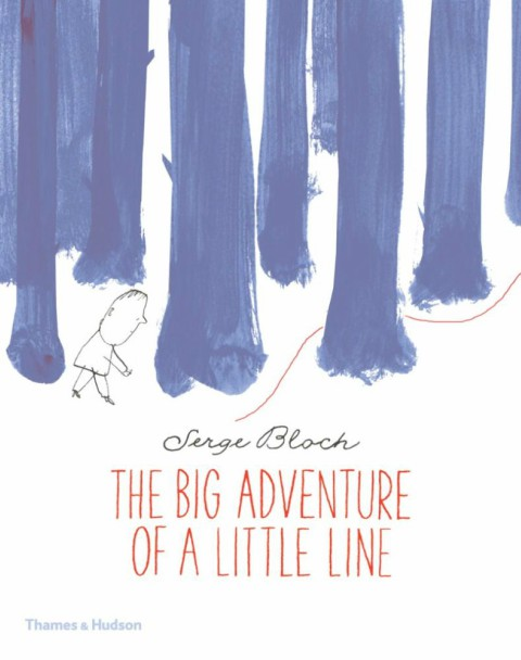 ingles divertido the big adventure of a little line