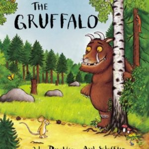 ingles divertido gruffalo