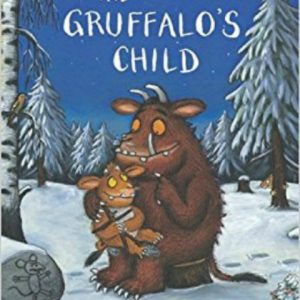 ingles divertido gruffalo s child