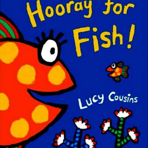 ingles divertido hooray for fish