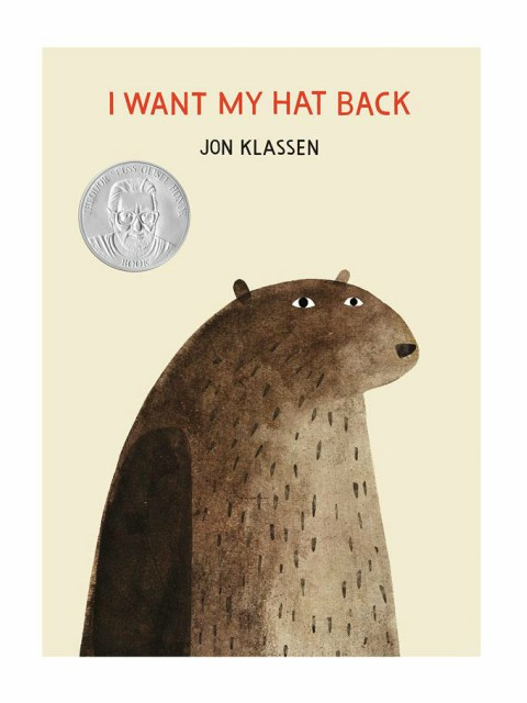 ingles divertido i want my hat back
