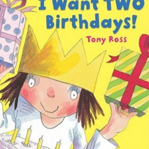 ingles divertido i want two birthdays