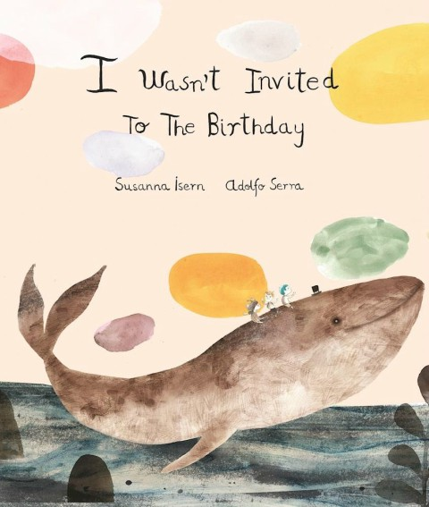 ingles divertido i wasn t invited to the birthday