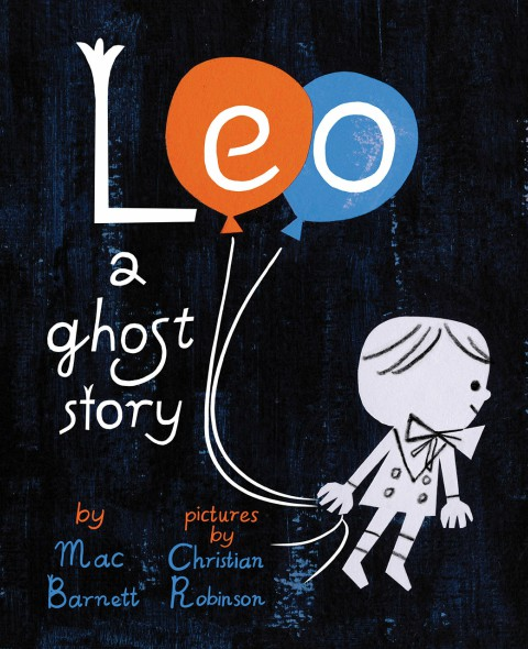 ingles divertido leo a ghost story