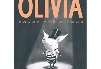 ingles divertido olivia saves the circus