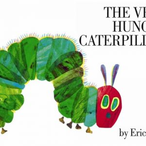 ingles divertido the very hungry caterpillar