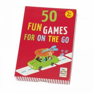 ingles divertido 50 fun games for on the go