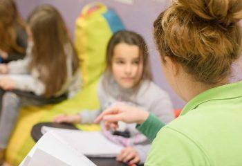 Exámenes de Cambridge para niños (7-12 años)