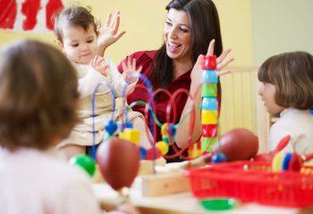 Inglés Divertido para bebés