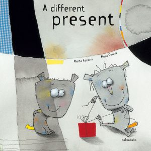 ingles-divertido-a-different-present