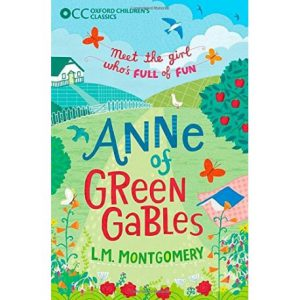 ingles divertido anne of green gables