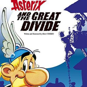 ingles divertido asterix great divide
