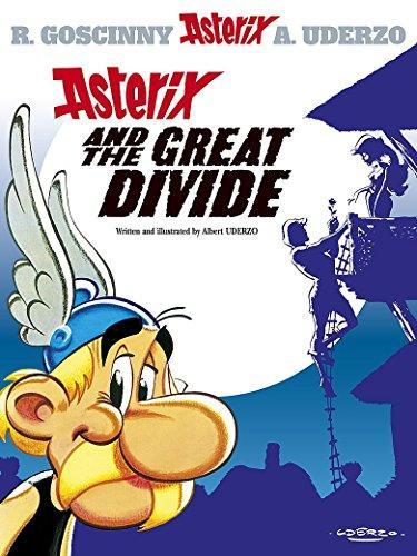 ingles divertido asterix great divide