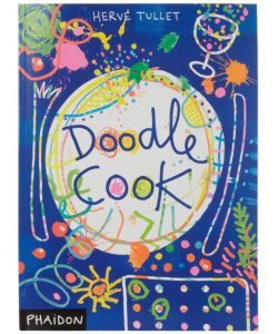 ingles divertido doodle cook