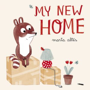 ingles divertido my new home