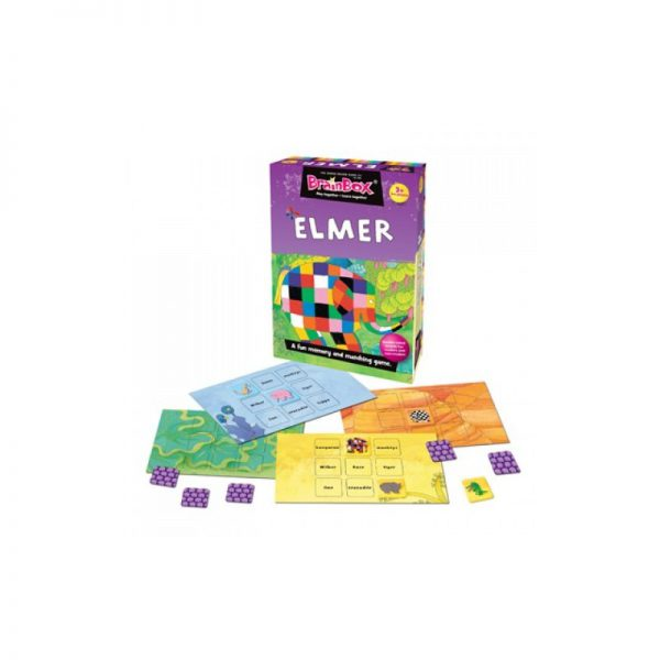 brainbox elmer