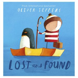 lost and found inglés divertido