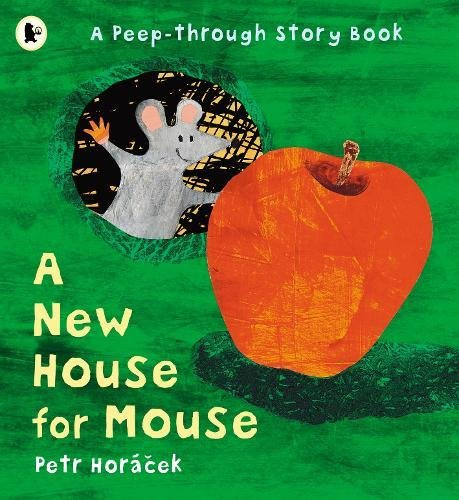 a new house for mouse ingles divertido