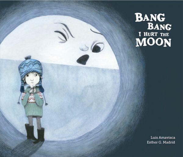 bang bang i hurt the moon