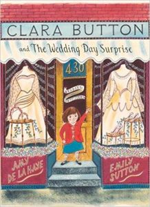 clara button and the wedding day surprise ingles divertido