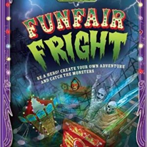 fun fair fright ingles divertido
