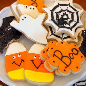 taller-halloween-cookies-ingles-divertido