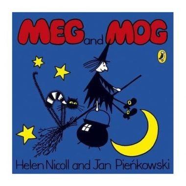 meg and mog ingles divertido