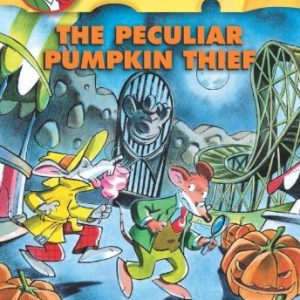 the peculiar pumpkin thief ingles divertido