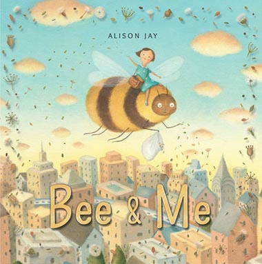 bee & me inglés divertido