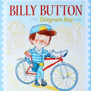billy button telegram boy