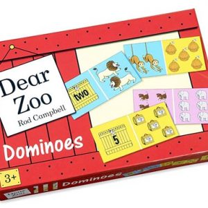 dear zoo dominoes