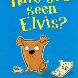 have you seen elvis