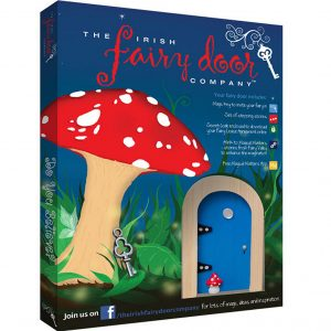 irish fairy door ingles divertido