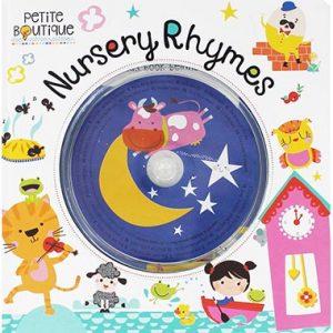 nursery rhymes petite boutique