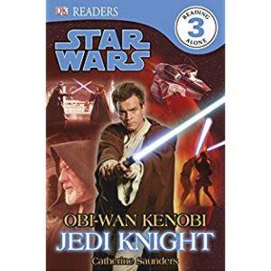 obi-wan kenobi jedi knight