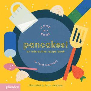 pancakes ingles divertido