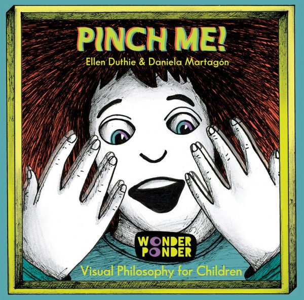 pinch me inglés divertido