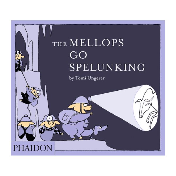 the melons go spelunking
