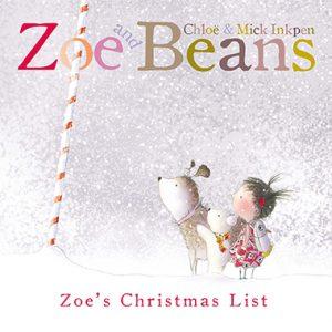 zoe's christmas list