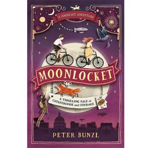 moonlocket inglés divertido