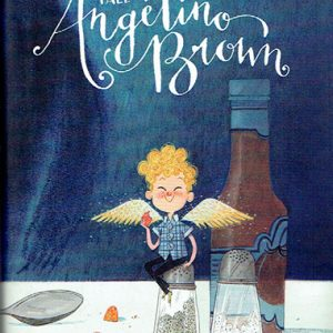 the tale of angelino brown inglés divertido