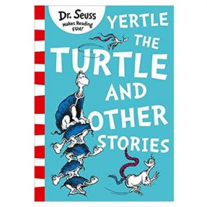 yertos the turtle and other stories inglés divertido