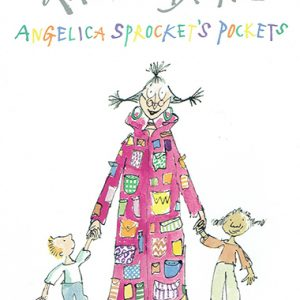 angelica sprocket's pockets inglés divertido