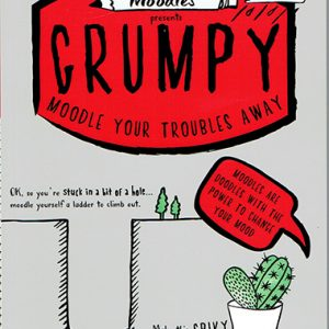 grumpy moodle your troubles away inglés divertido