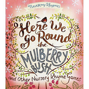 here we go round the mulberry bush inglés divertido