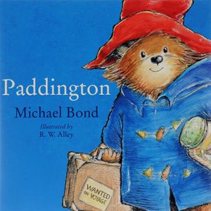 paddington inglés divertido