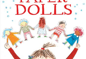 the paper dolls inglés divertido