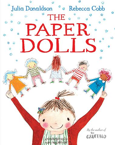 the paper dolls inglés divertido