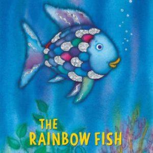 the rainbow fish inglés divertido