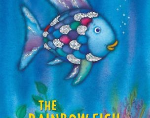 the rainbow fish inglés divertido